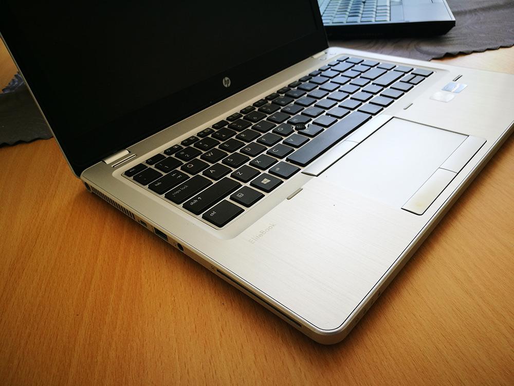 felújított notebook