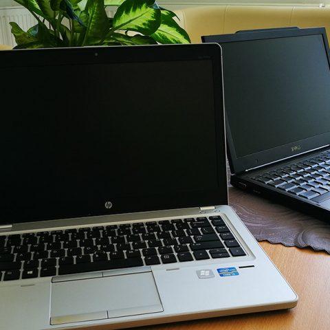 felújított laptopok